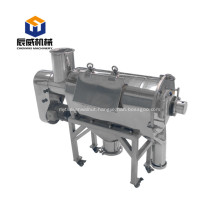 new condition centrifugal sifter for chick pea flour
