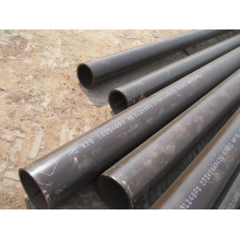 ERW Welded Black Carbon Steel Pipes