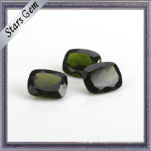 Clear Emerald Green Natural Precious Diopside Gemstone