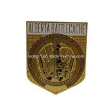 Vender parte superior Metal alta calidad recuerdo monedas