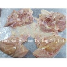 Gefrorenes Halal Boneless Whole Chicken
