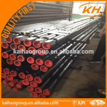 API 5DP oil drill pipe with high quality tool joints