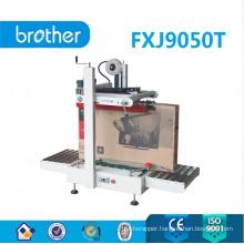 Narrow & High Carton Box Bottom Sealing Machine