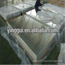 7055 Aluminium alloy sheets/plates