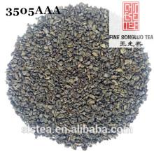 250g box packing Gunpowder green tea 3505AAA- Fine Songluo Tea