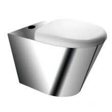 Stainless Steel Toilet (JN49111C)