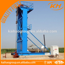 KAIHAO API heavy capacity oil pump jack/beam pumping unit for drilling rig