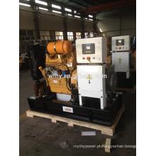 100KW Power Gerador Diesel água fria