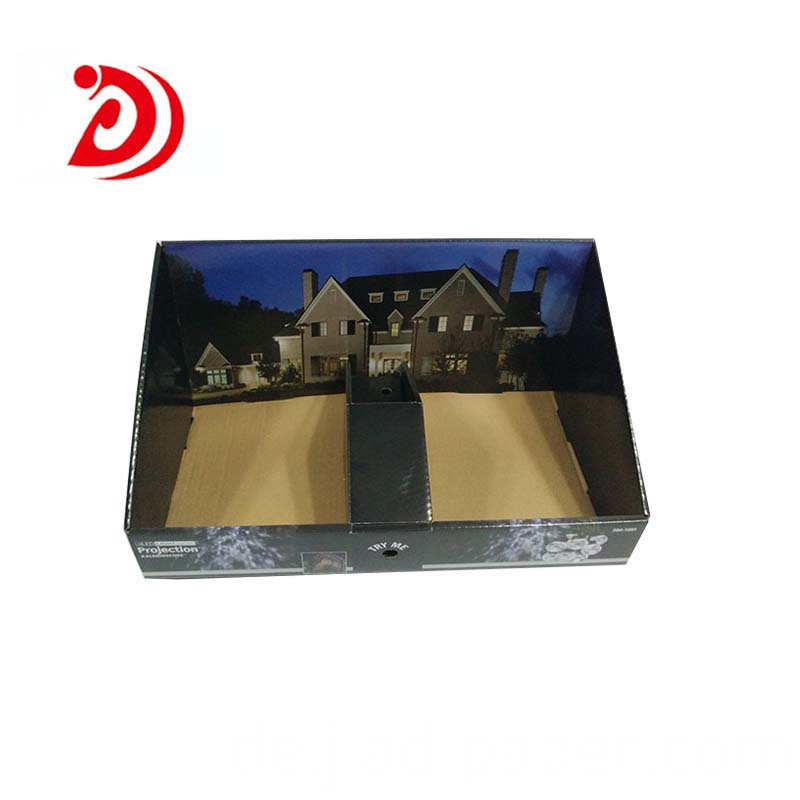Led Lamp Cardboard Boxes