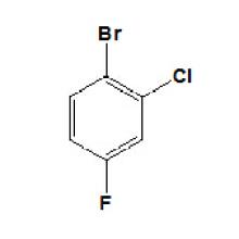 1-Бром-2-хлор-4-фторбензол CAS № 110407-59-5