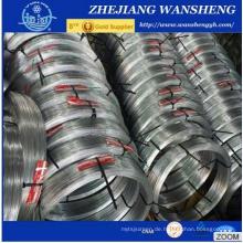 Bindung Drahtfunktion und verzinkter Oberflächenbehandlung Isolierter Eisendraht