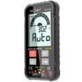 Probador de multímetro digital multímetro de rango automático completamente automático de alta precisión