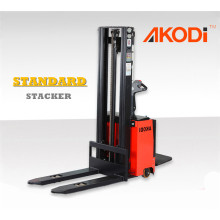 Berjaga-jaga Berat Stacker Electric Stacker