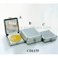 CD de alta calidad 24 y 32 y 20 discos de aluminio CD empaquetado por mayor