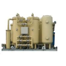 Máquina geradora de nitrogênio industrial inteligente de alta pureza