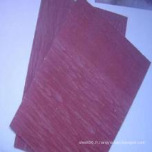 Joint Sheet - joint d'étanchéité sans amiante à résistance d'huile