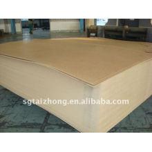 3mm Mdf Raw Board Preço