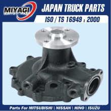 16100-E0373 Peças de automóvel da bomba de água de Hino J05e