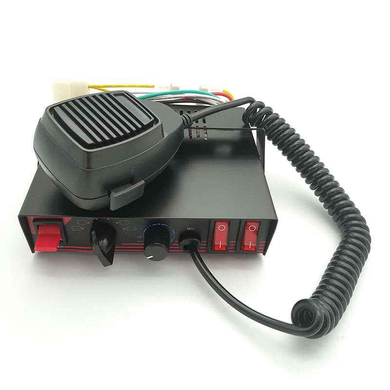 vehicle mounted emergency portable electronic siren9