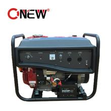 3.0kw Best Seller Generac Natural Gas Generator Gas to Electricity Generator Gas Powered Generator