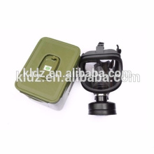 High Quality Anti-riot Gas Mask with Voice Channel and Good Communication