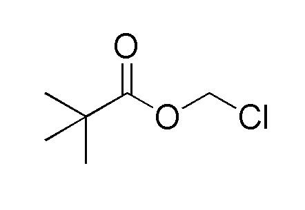 Chloromethyl Pivalate Cas#18997-19-8 in stock