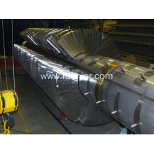 Sludge Dryer/Hollow Blades Dryer