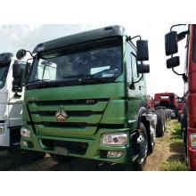 Sinotruk Howo Dump Truck Chassis 371HP 8X4