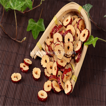 Chinese Red Jujube Slice Delicious