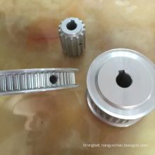Chinese Manufacturer for Steel Timing Belt Pulley