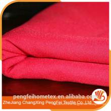 Factory price simple color elegant cheap polyester tabby nylon cloth