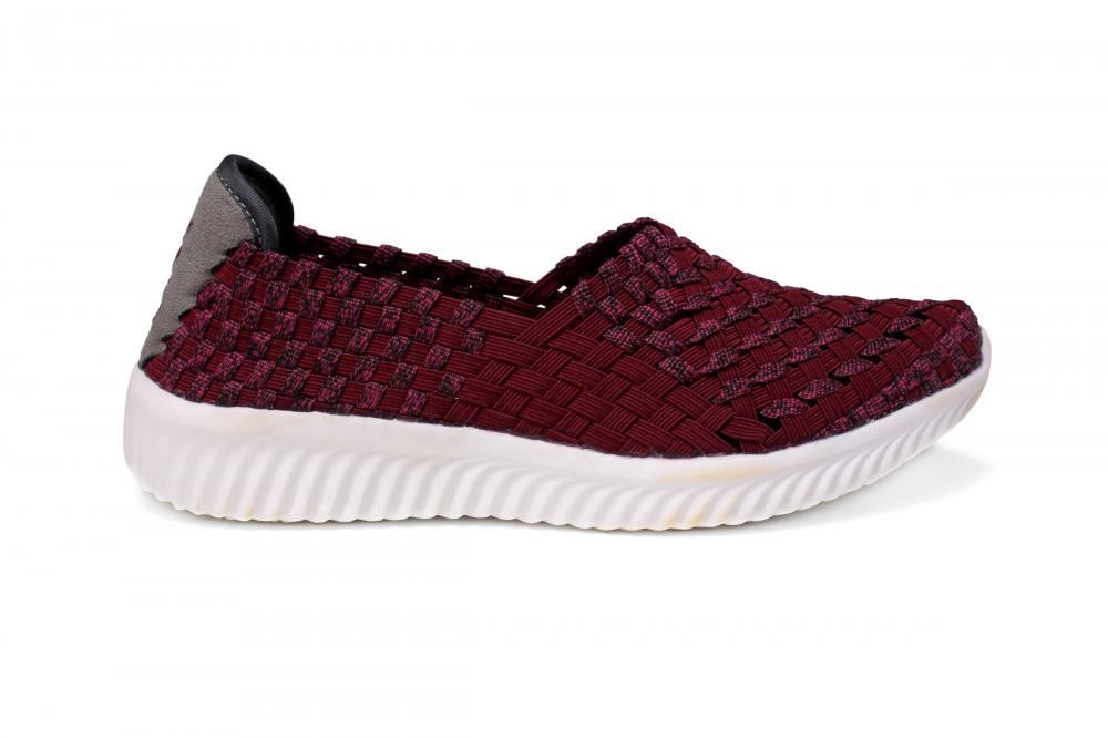 Women's Woven Hollow Shoes