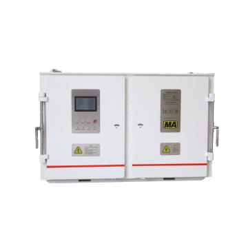 3,3 kV dreistufiger Vektor-VFD