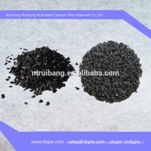 manufacturing all kinds of air purifier activated carbon filter media