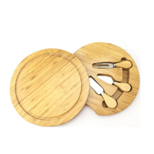 Hot selling butter knife bamboo tray product