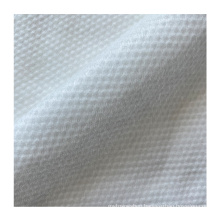 Hot Sale Best Quality Manufacturer Oem Viscose And Polyester Pearl Pattern Cross Spunlace Nonwoven Fabric