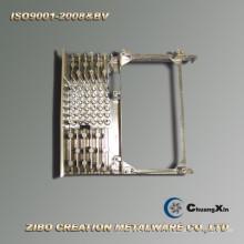 Radiateur à servomoteur à moulage sous pression en aluminium