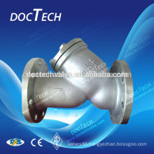 High quality Flange Strainer