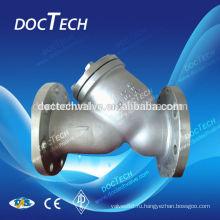 Высокое качество фланцевый сетчатый фильтр