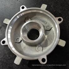OEM Алюминиевое литье под давлением, используемое на электрическом