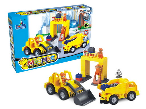 Kids Construction Toy