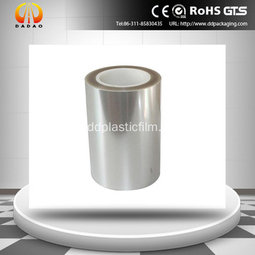 Micron PET Capacitor Film