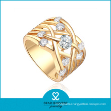 High Quaility Woman 925 Sterling Silver Ring for Promotion (R-0345)