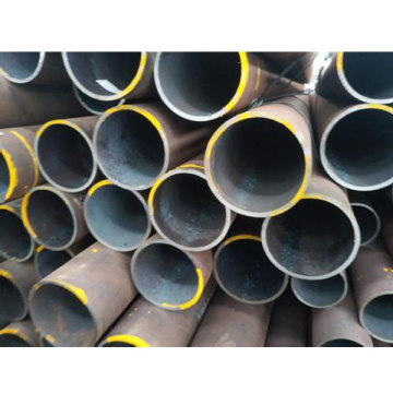 Aisi A252 Gr.3 Hot Rolled Alloy Steel Pipe