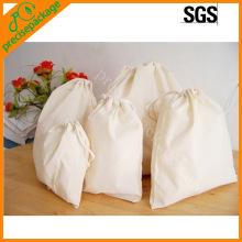 Recyceln Sie Öko-Baumwoll-Kordelzug