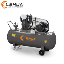300l two stage 5.5hp 178cfm heavy air compressor
