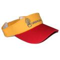 На заказ дизайн собственный логотип вышивка высокое качество солнцезащитный козырек