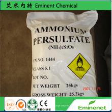 Sulfate d'ammonium granulaire pour l'agriculture