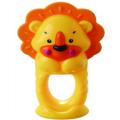 A0603 Juguete campana bebé forma león