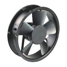 230 v 200mm aluminio fundido CE Fans Ec20060